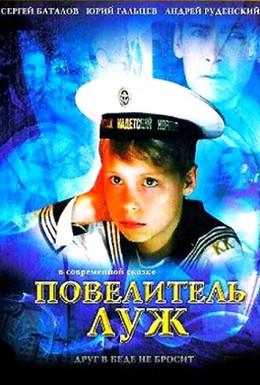 Постер фильма Повелитель луж (2002)