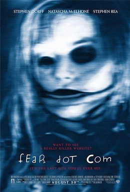 Постер фильма Страх.сом (2002)