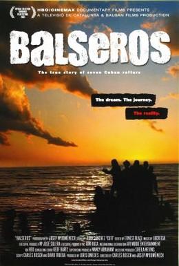 Постер фильма Балсерос (2002)