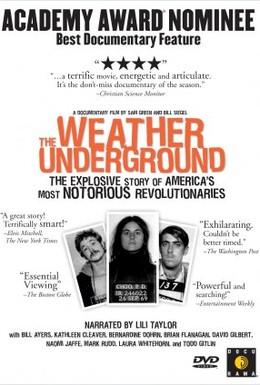Постер фильма Подполье погоды (2002)