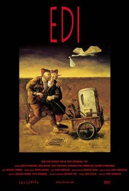 Постер фильма Эди (2002)