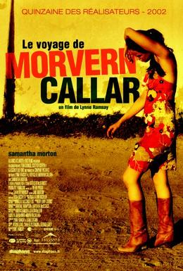 Постер фильма Морверн Каллар (2002)