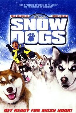 Постер фильма Снежные псы (2002)