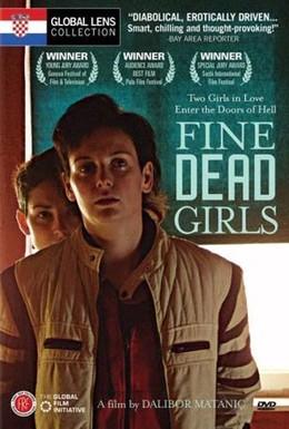 Постер фильма Милые мертвые девочки (2002)