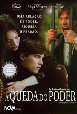 Постер фильма Великолепные Эмберсоны (2002)