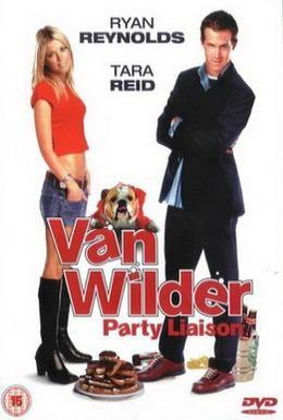 Постер фильма Король вечеринок (2002)