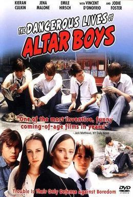 Постер фильма Опасные игры (2002)