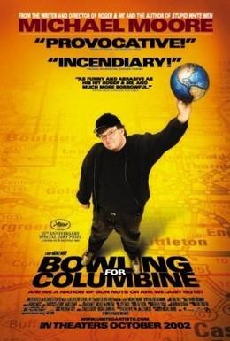 Постер фильма Боулинг для Колумбины (2002)