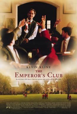 Постер фильма Императорский клуб (2002)