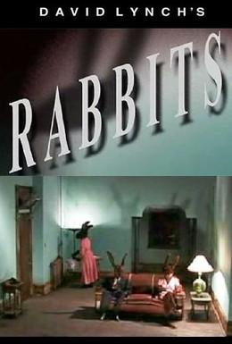Постер фильма Кролики (2002)