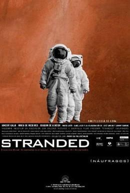 Постер фильма Марсианская одиссея (2001)
