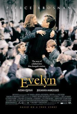 Постер фильма Эвелин (2002)