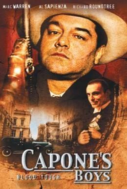 Постер фильма Парни Аль Капоне (2002)