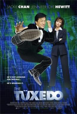 Постер фильма Смокинг (2002)
