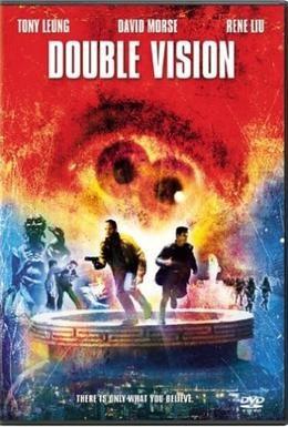 Постер фильма Двойное видение (2002)