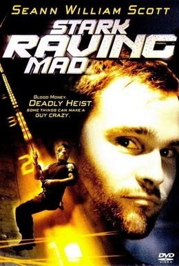 Постер фильма Бесшабашное ограбление (2002)