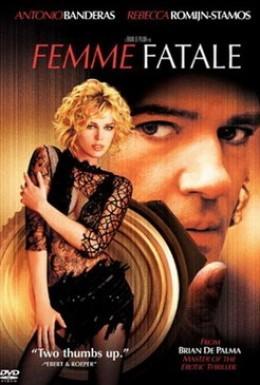 Постер фильма Роковая женщина (2002)