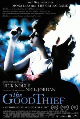 Постер фильма Хороший вор (2002)