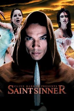 Постер фильма Святой грешник (2002)