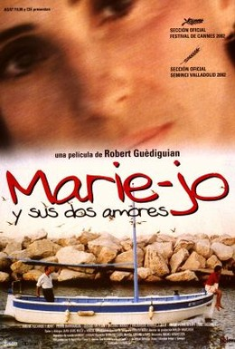 Постер фильма Мари-Жо и две ее любви (2002)