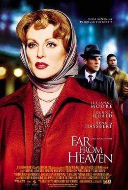 Постер фильма Вдали от рая (2002)