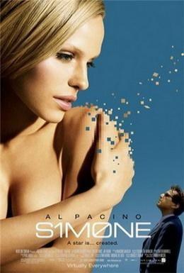 Постер фильма Симона (2002)