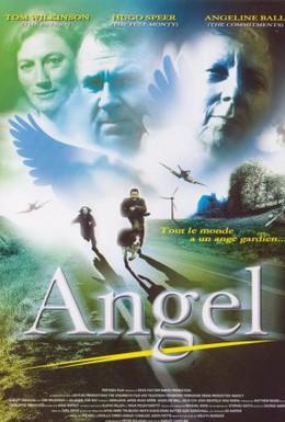 Постер фильма Ангел из будущего (2002)
