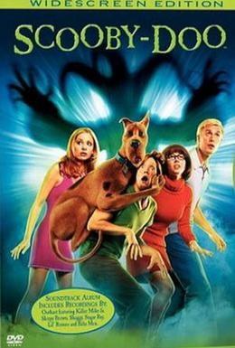 Постер фильма Скуби-Ду (2002)
