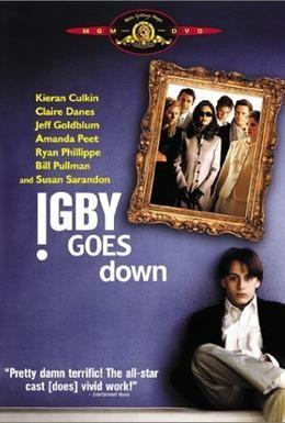 Постер фильма Игби идет ко дну (2002)