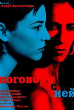 Постер фильма Поговори с ней (2002)