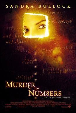 Постер фильма Отсчет убийств (2002)