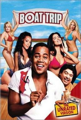 Постер фильма Морское приключение (2002)