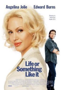 Постер фильма Жизнь, или Что-то вроде того (2002)