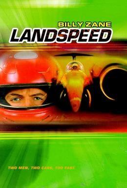 Постер фильма Скоростной предел (2002)