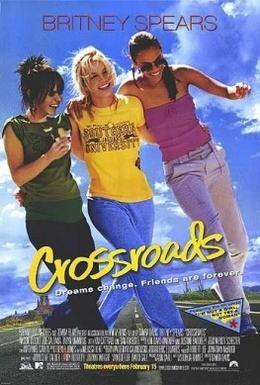 Постер фильма Перекрестки (2002)