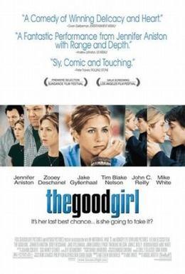 Постер фильма Хорошая девочка (2002)