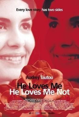 Постер фильма Любит – не любит (2002)