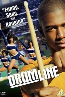 Постер фильма Барабанная дробь (2002)