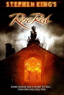 Постер фильма Особняк Красная роза (2002)