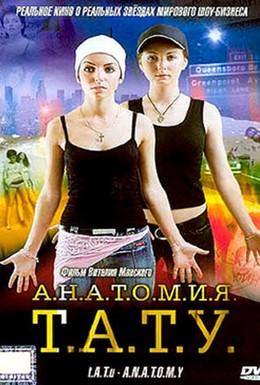 Постер фильма Анатомия ТАТУ (2003)