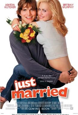 Постер фильма Молодожены (2003)