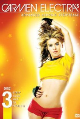 Постер фильма Аэробика-стриптиз (2003)