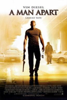 Постер фильма Одиночка (2003)