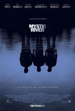 Постер фильма Таинственная река (2003)