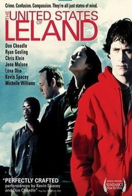 Постер фильма Соединенные штаты Лиланда (2003)