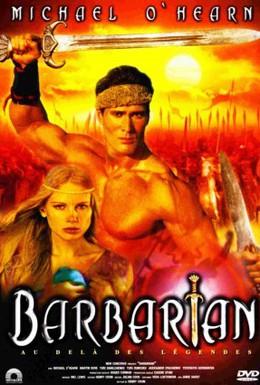 Постер фильма Варвар (2003)