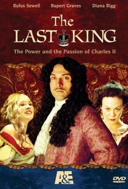 Постер фильма Последний король (2003)