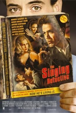 Постер фильма Поющий детектив (2003)