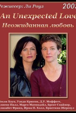 Постер фильма Неожиданная любовь (2003)