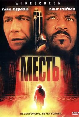 Постер фильма Месть (2003)